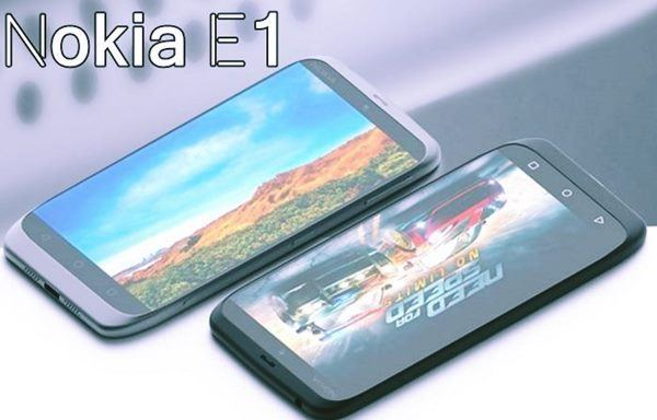 117bde14a6b0 Nokia confirmed the launch of Nokia C1 Android budget smartphone in Q1  2016. Now Nokia planning to launch it s high-end Android smartphone